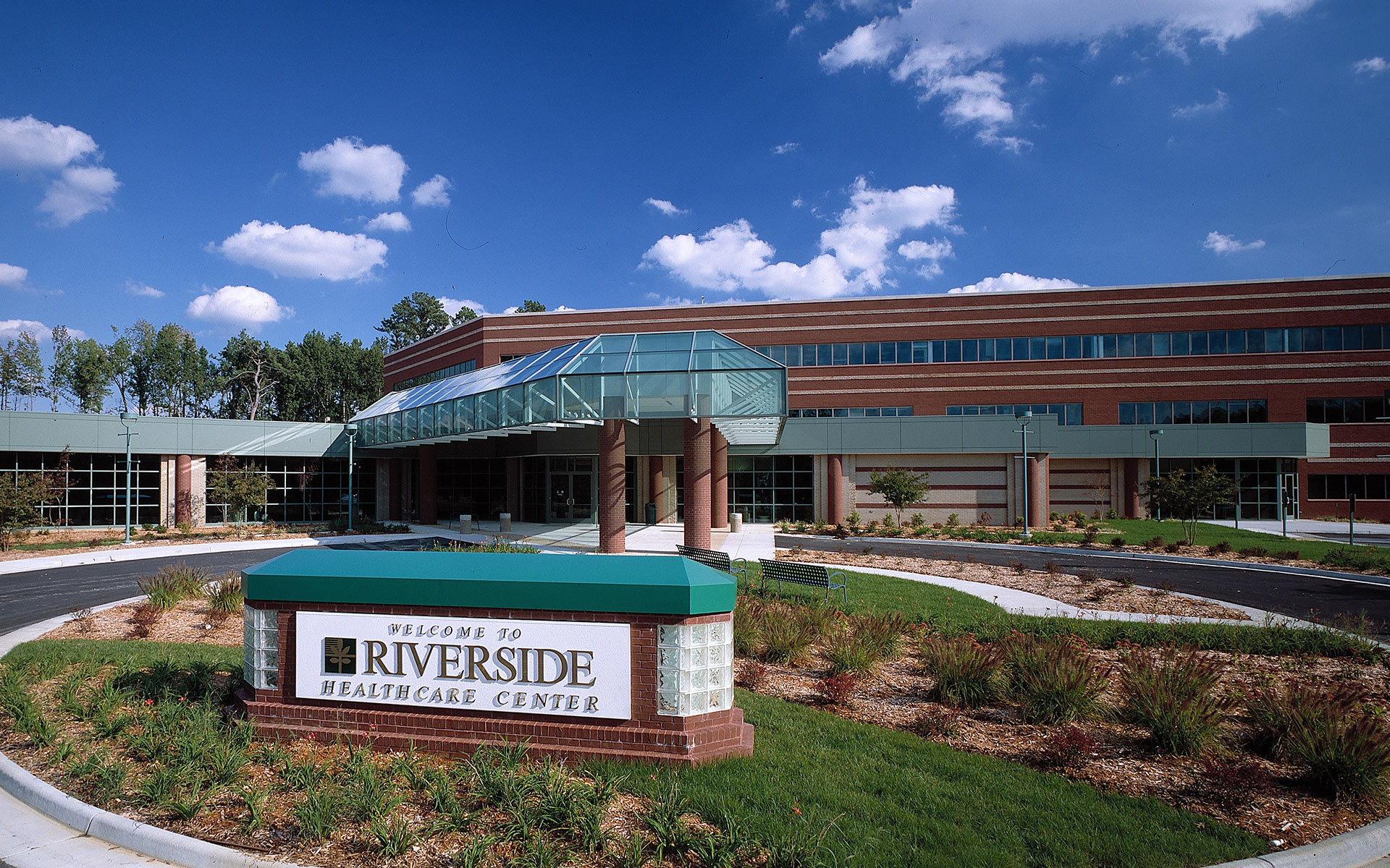 Riverside Health System Picture